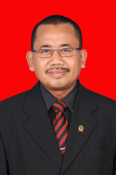 H.M. ARIF NURDUA, SH.MH